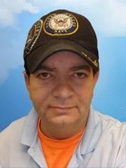 Ruben Feliciano
